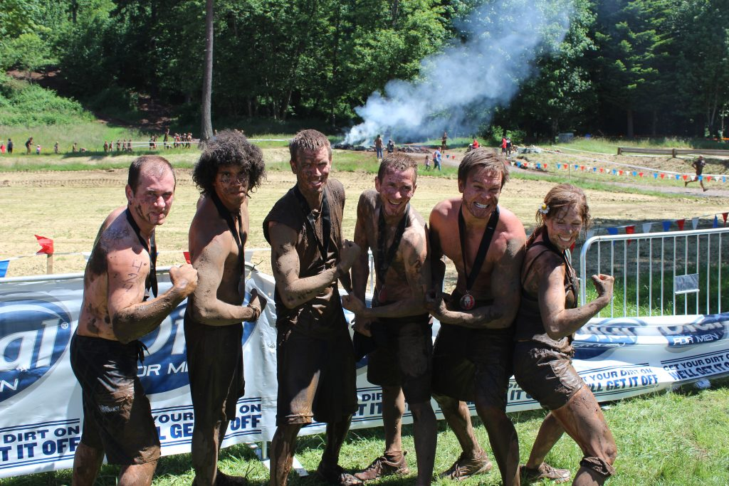 Spartan Race photo